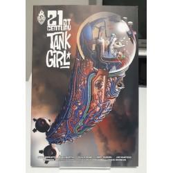 21 ST CENTURY TANK GIRL
