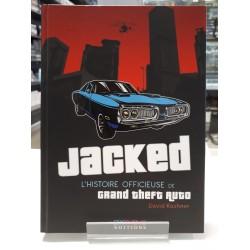 JACKED L HISTOIRE OFFICIEUSE DE GTA