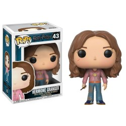 FUNKO POP HERMIONE WITH TIME TURNER 43