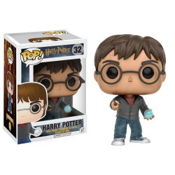 FUNKO POP HARRY WITH PROPHECY 32