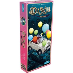 DIXIT 10 MIRRORS (EXT)