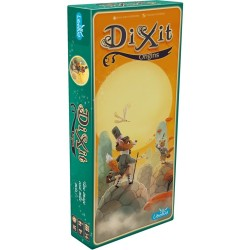 DIXIT 4 ORIGINS (EXT)
