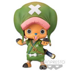 FIGURINE ONE PIECE TONY TONY CHOPPER DFX GRANDLINE