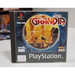 GRANDIA COMPLET PS1
