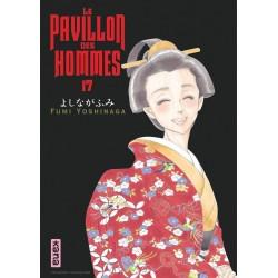 VOL.17 LE PAVILLON DES HOMMES