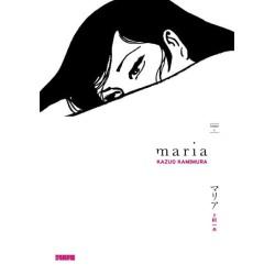VOL.1 MARIA