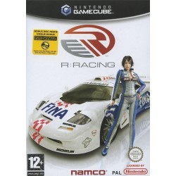 R : RACING OCCASION SUR GAMECUBE