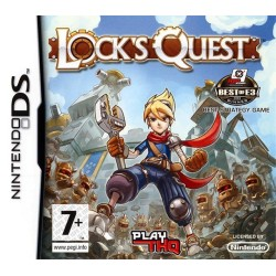 LOCKS QUEST DS COMPLET