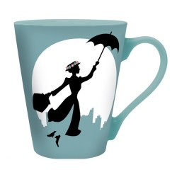 MUG MARRY POPPINS 340ML