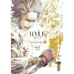 VOL.7 LEVIUS EST
