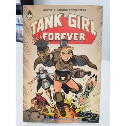 TANK GIRL FOREVER