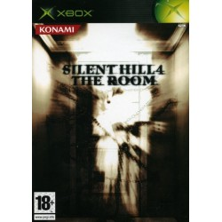 SILENT HILL 4 THE ROOM COMPLET XBOX