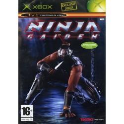 NINJA GAIDEN COMPLET XBOX