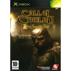 CALL OF CTHULHU COMPLET XBOX