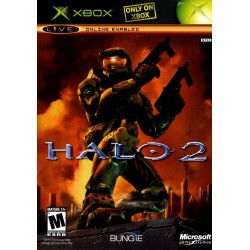 HALO 2 COMPLET XBOX