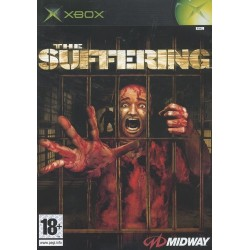 THE SUFFERING COMPLET XBOX