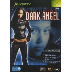 DARK ANGEL COMPLET XBOX
