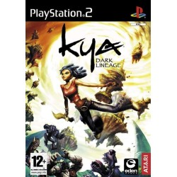 KYA DARK LINEAGE COMPLET PS2