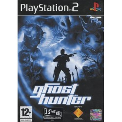 GHOST HUNTER COMPLET PS2