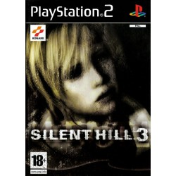 SILENT HILL 3 COMPLET PS2