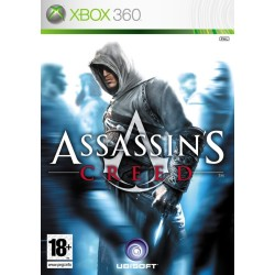 ASSASSINS CREED COMPLET XBOX 360