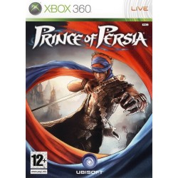 PRINCE OF PERSIA COMPLET XBOX 360