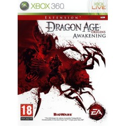 DRAGON AGE ORIGINS AWEKENING EXTENSION BLISTER XBOX 360