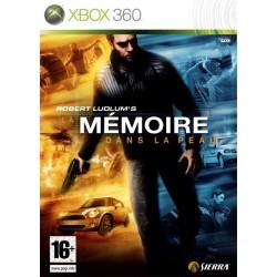 MEMOIRE DANS LA PEAU COMPLET XBOX 360