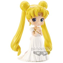 Q POSKET PRINCESS SERENITY SAILOR MOON