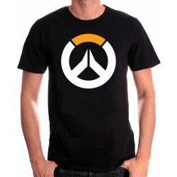 TSHIRT OVERWATCH ICON