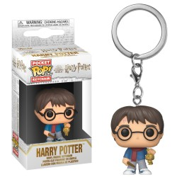 POCKET POP HARRY POTTER HOLIDAY