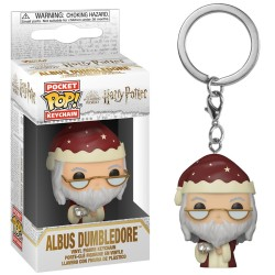 POCKET POP ALBUS DUMBLEDORE HOLIDAY