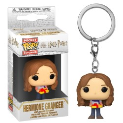 POCKET POP HERMIONE GRANGER HOLIDAY