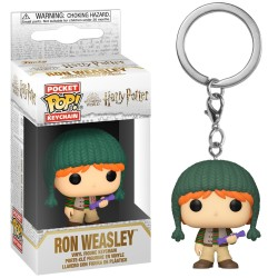 POCKET POP RON WEASLEY