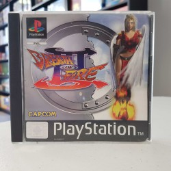 BREATH OF FIRE 3 COMPLET PS1
