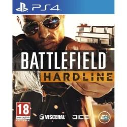 BATTLEFIELD HARDLINE OCC