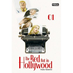 VOL.1 THE RED RAT IN HOLLYWOOD