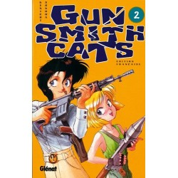 VOL.2 GUN SMITH CATS