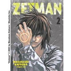 VOL.2 ZETMAN
