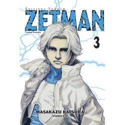 VOL.3 ZETMAN
