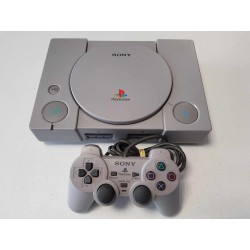 CONSOLE PS1 FAT 5502 LOOSE