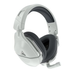 CASQUE TURTLE BEACH STEALTH 600 WIRELESS BLANC PS4/PS5