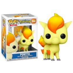 FUNKO POP PONYTA 644