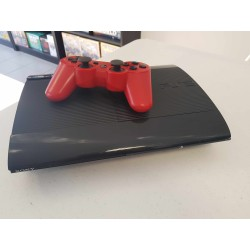 PLAYSTATION 3 ULTRA SLIM 500 GO