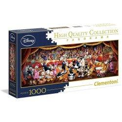 PUZZLE DISNEY ORCHESTRA PANORAMA 1000 PIECES