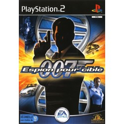 JAMES BOND 007 ESPION POUR CIBLE PLATINUM COMPLET