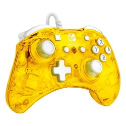 MANETTE SWITCH FILAIRE ROCK CANDY PINAPPLE POP