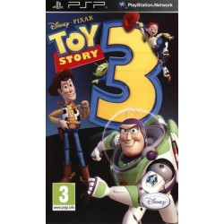 TOY STORY 3 ESSENTIALS OCC