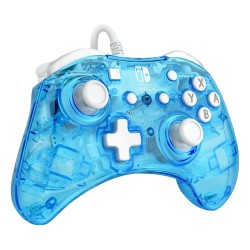 MANETTE SWITCH FILAIRE ROCK CANDY BLU MERANG