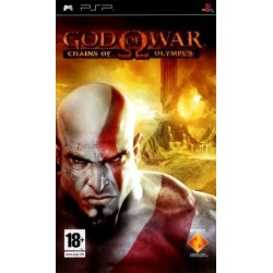 GOD OF WAR CHAINS OF OLYMPUS OCC